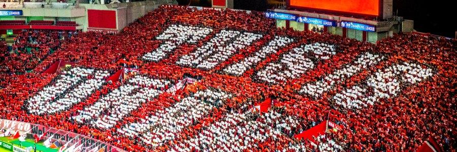 Urawa Red Diamonds vs Vissel Kobe Header Image